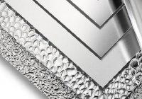 алюміній анодований