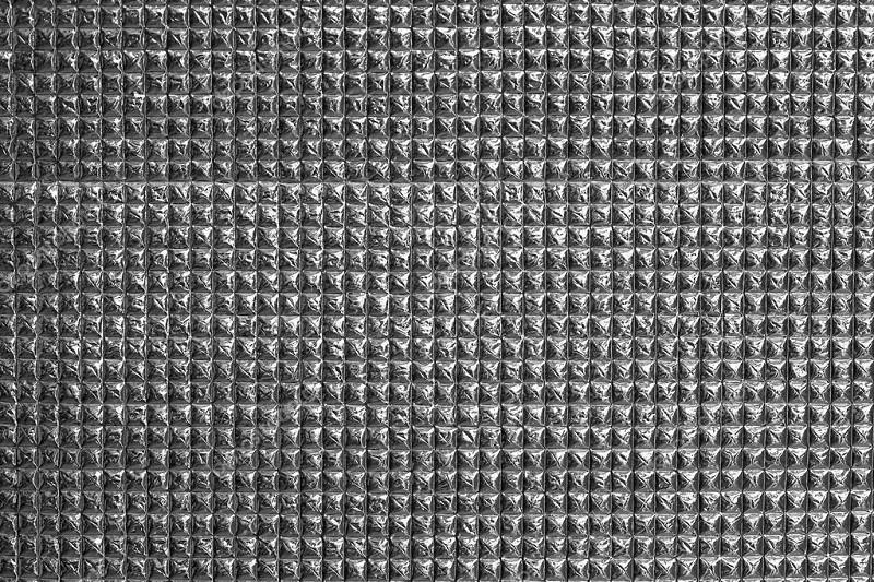 алюміній структура