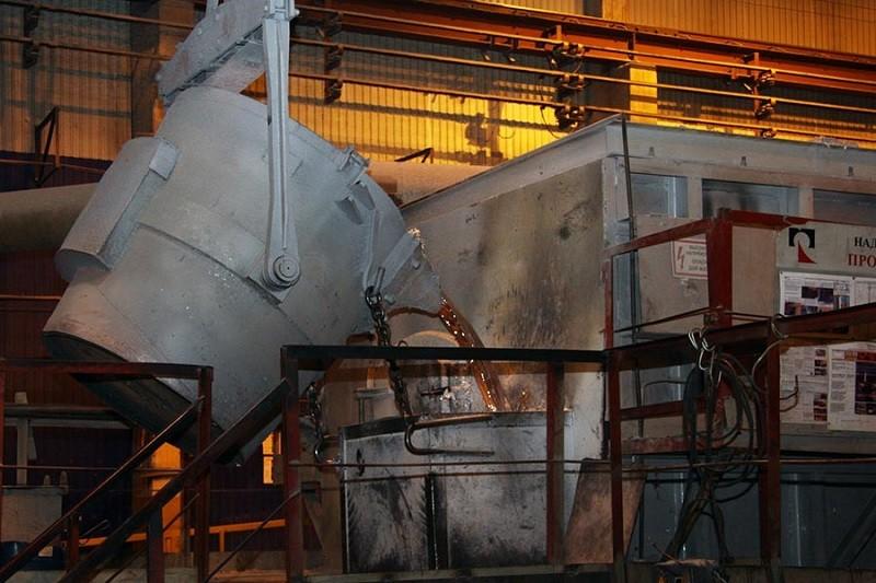 Процес отримання алюмінію
