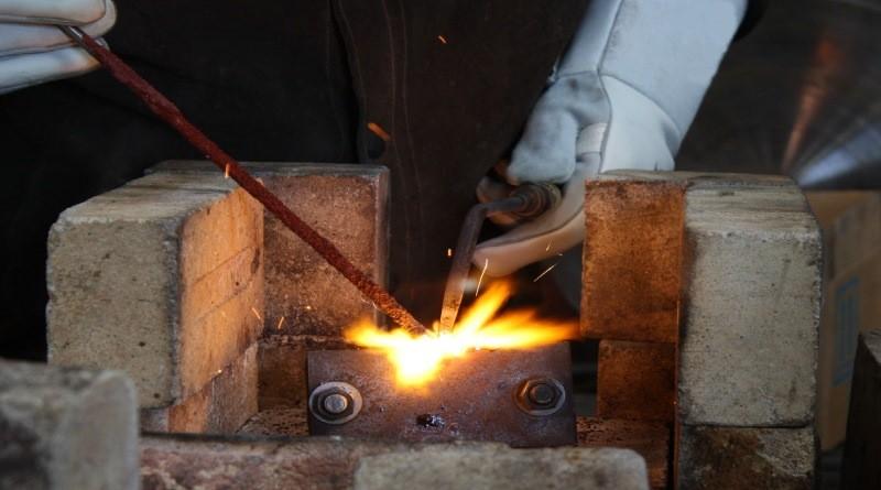 Зварювання чавуну
